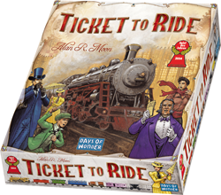 Ticket-to-ride-spel