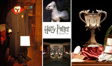 harrypotterexhibition